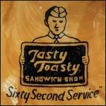 Tasty Toasty Sandwich Shop