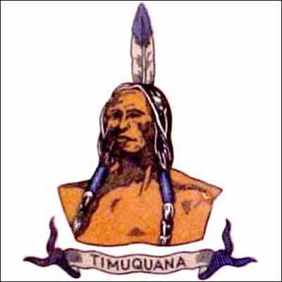 Timuquana Country Club -detail
