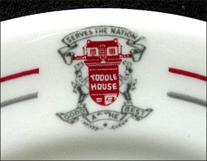 Toddle House 2 -detail