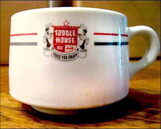 Toddle House 4