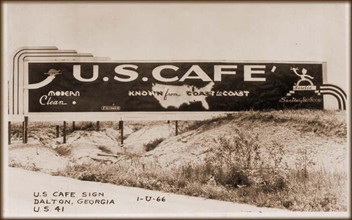 U.S. Cafe d-photo
