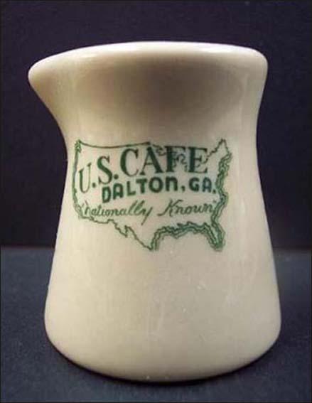 U.S. Cafe