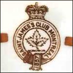 Saint James Club Montreal