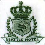 Seattle Hotel 2