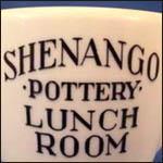 Shenango Pottery Lunch Room