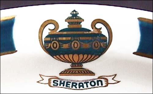 Sheraton Hotels 4 -detail