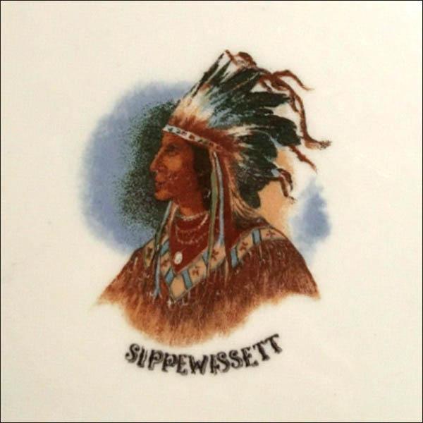 Sippewissett Hotel-detail