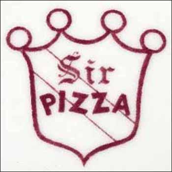 Sir Pizza -detail