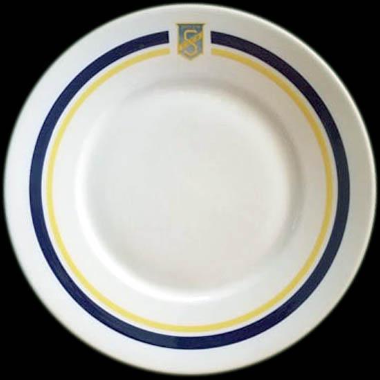 South Side Swedish Club 1