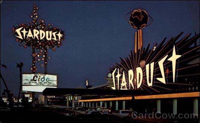 Stardust Resort and Casino -pc