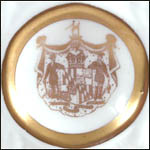 State Seal of Maryland