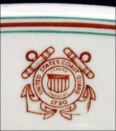 United States Coast Guard -detail