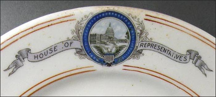 United States House of Representatives -detail