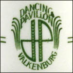 Valkenburg Dancing Pavillion