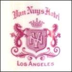 Van Nuys Hotel