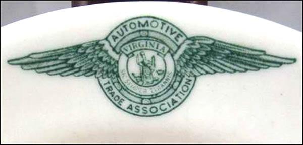 Virginia Automotive Trade Association -detail