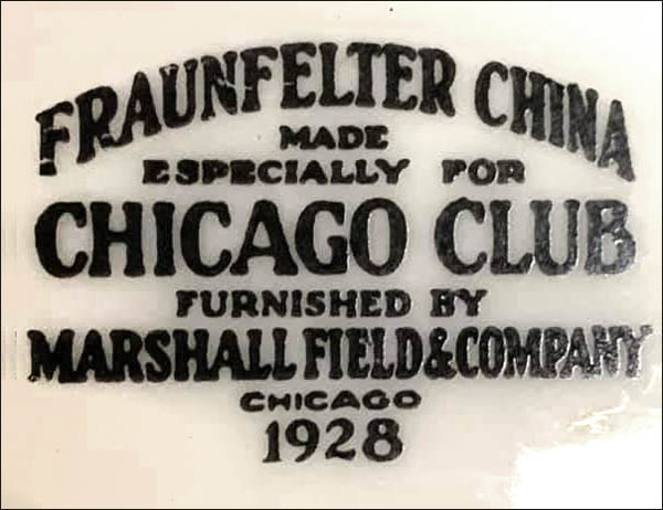 Chicago Club-bs