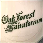 Oak Forest Sanatorium