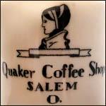Quaker Coffee Shop