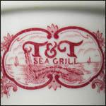 T & T Sea Grill