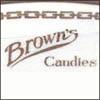 Brown's Candies