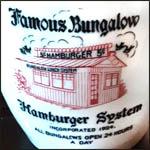 Famous Bungalow Hamburger System