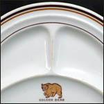 Golden Bear Cafe