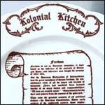 Kolonial Kitchen
